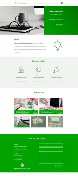 finance-strona-www