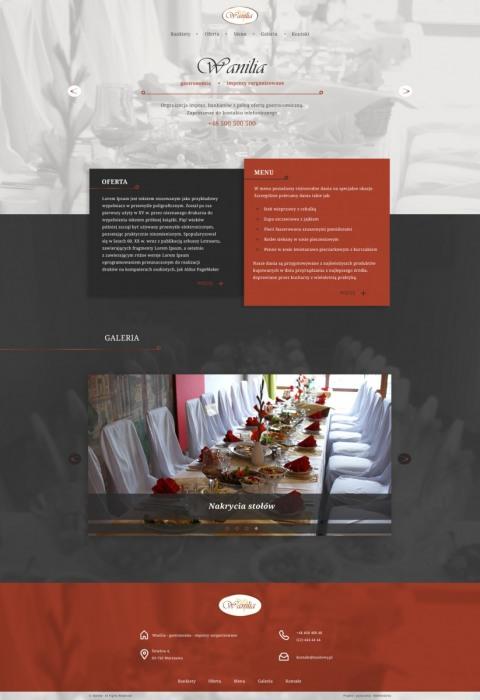 wanilia-strona-www